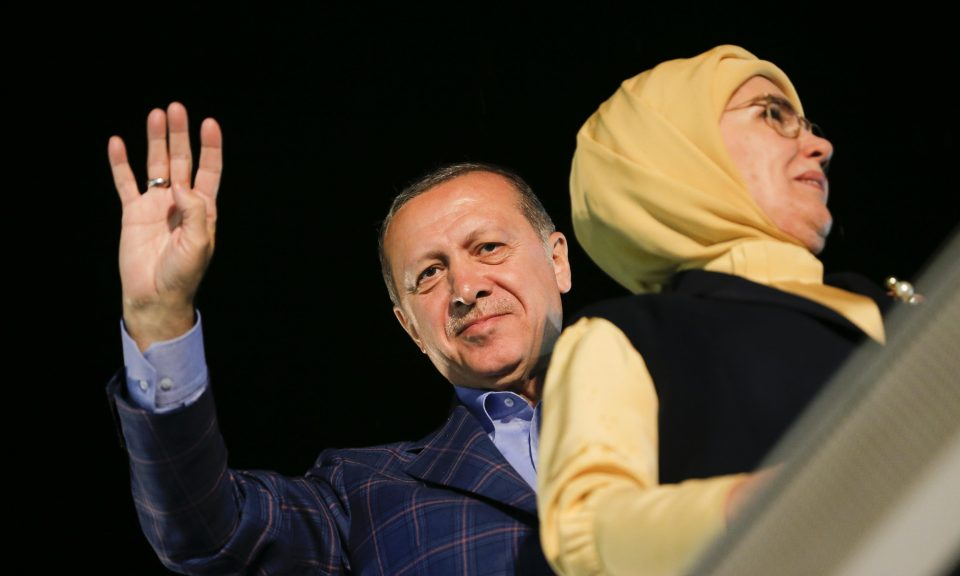 European Concerns in Wake of Turkey's Referendum
