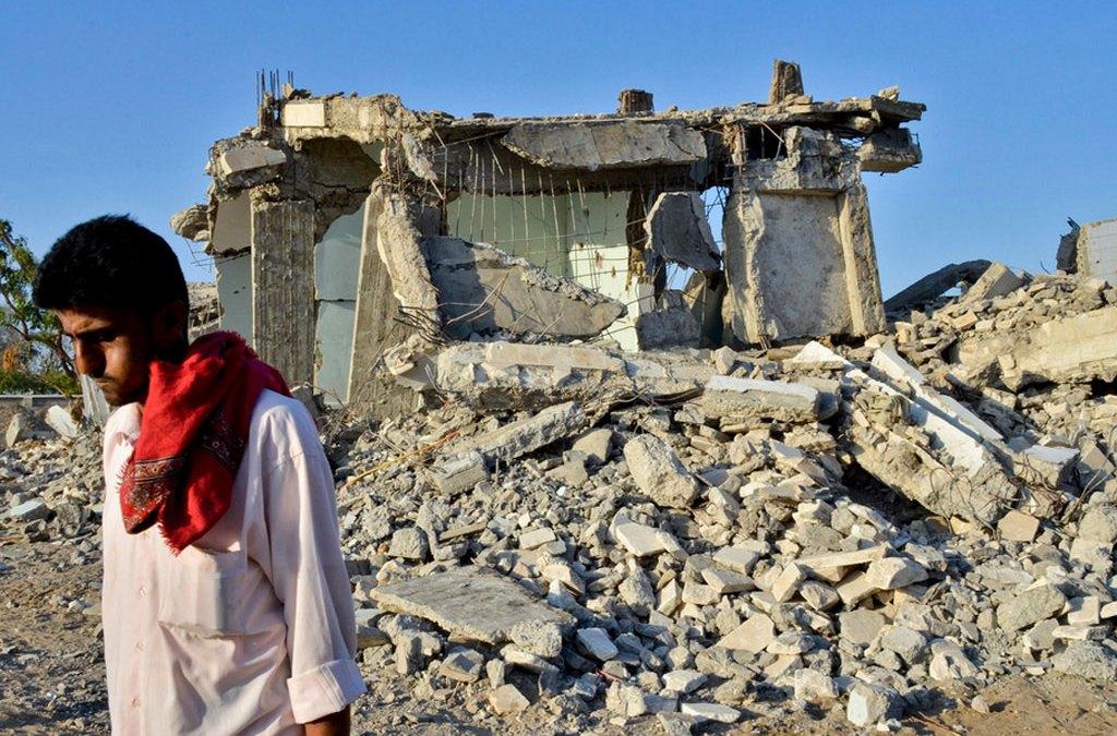Yemeni Army Controls Salb Mountains, Prepares to Go Deeper to Capital's Outskirts