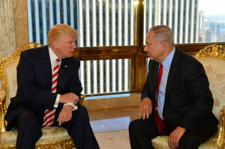 Pressure on White House to Recognize Jerusalem as Capital of Israel