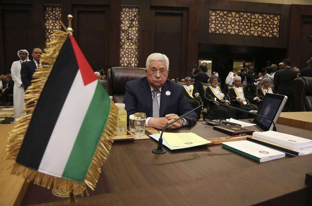 Abbas Promises Decisive Steps to End Hamas-Fatah Rift