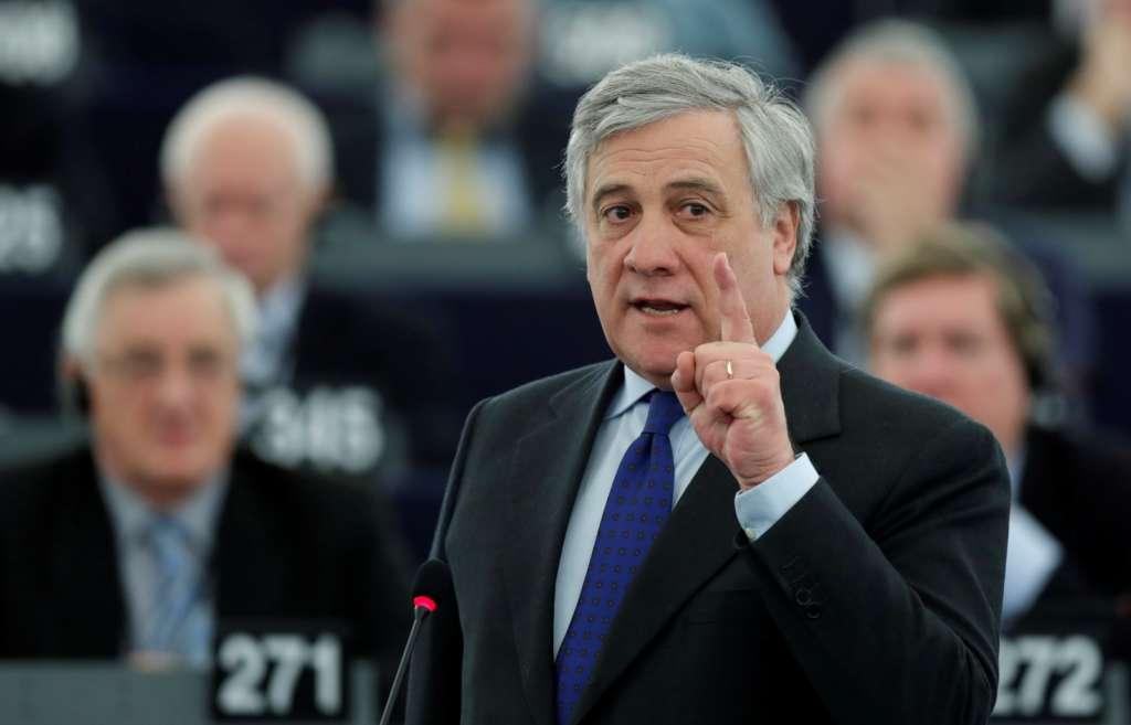 European Parliament Chief Calls for Establishing CIA-like Intelligence Agency