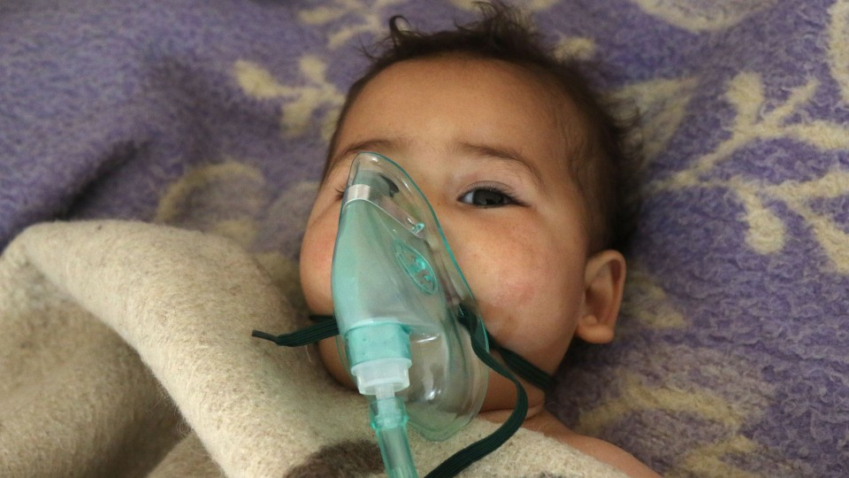 UK Scientists Confirm Idlib Sarin Use, Weapons Experts in Turkey to Investigate