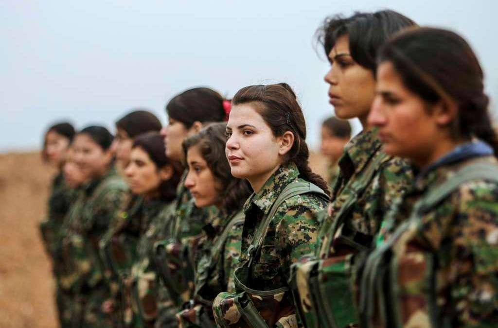 Erdogan Says Turkey, US Can Turn Raqqa into ISIS 'Graveyard'
