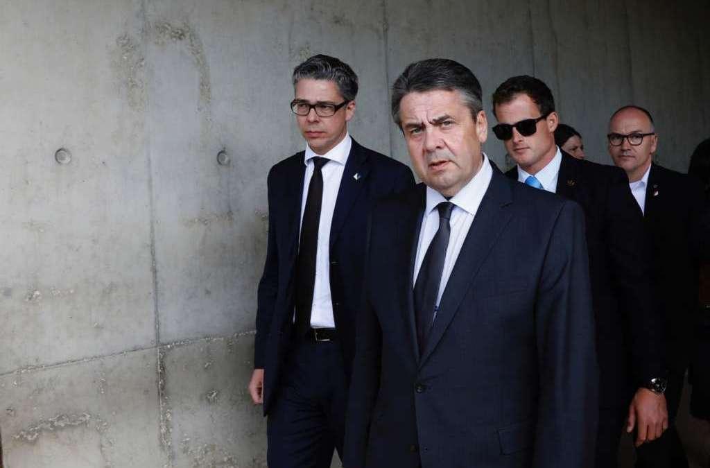 Netanyahu Sparks Diplomatic Crisis over German FM Snub