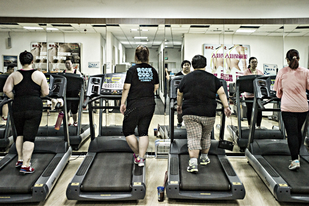 Miracle Pill Could Mimic Exercise