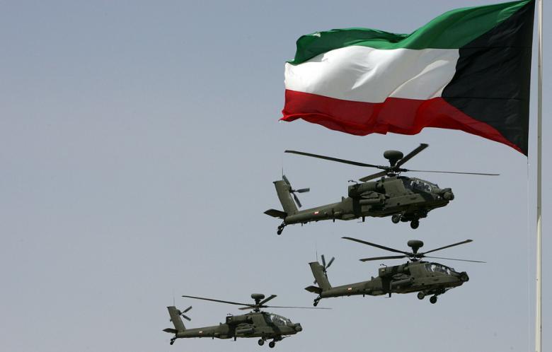 Compulsory Military Service Returns to Kuwait