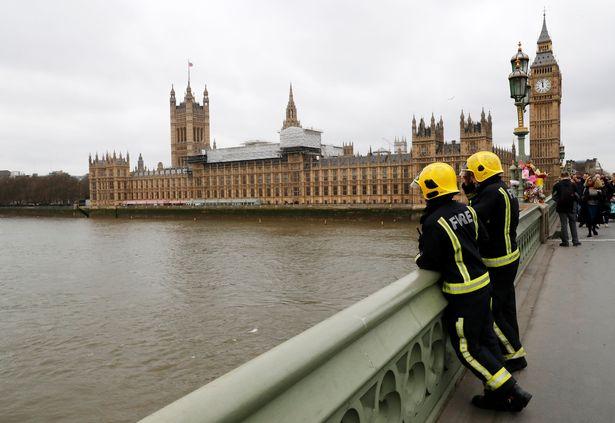 Romanian Woman Injured in London Terror Attack Dies