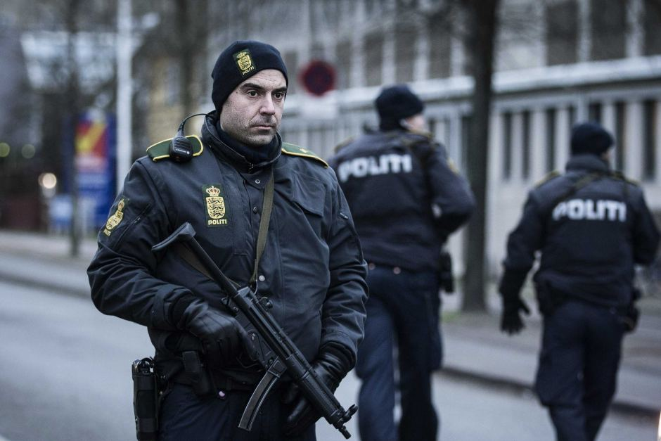 Denmark Charges 6 Men for Joining ISIS in Syria