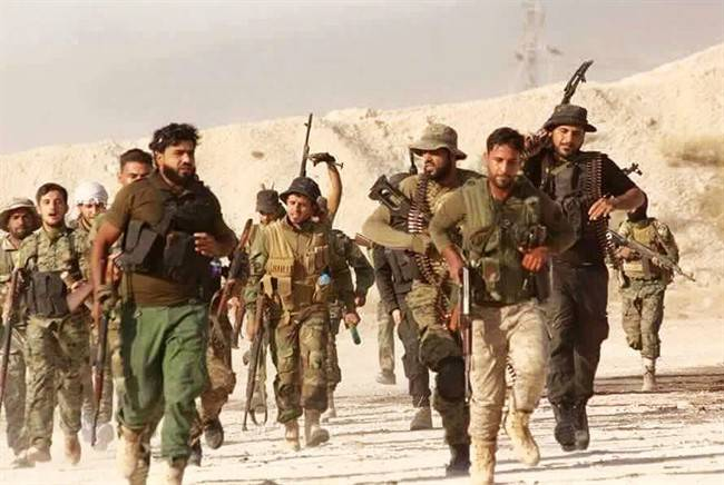ISIS Anticipates Southern Syria's Battle by Attacking Al-Tanf