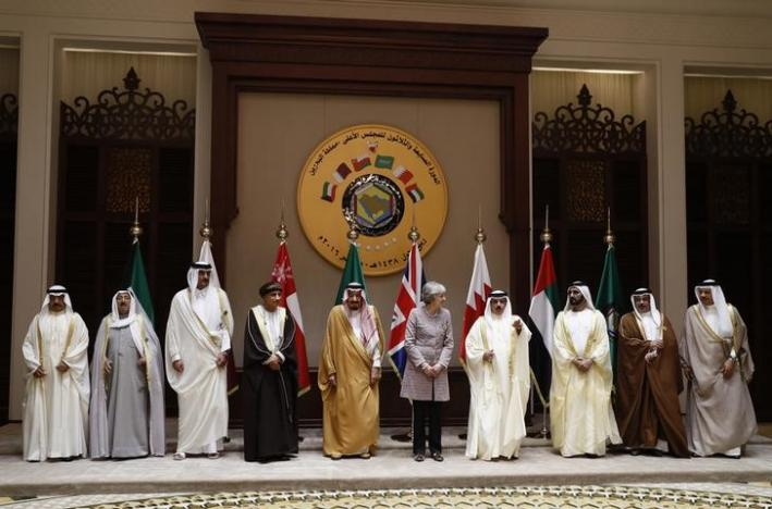 Gulf Private Sector Looks Towards Greater Role in Relations with Britain