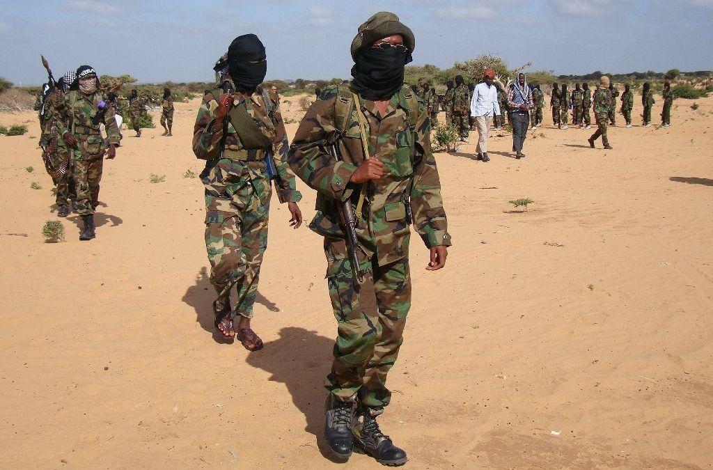 Trump Grants US Military more Authority in Somalia