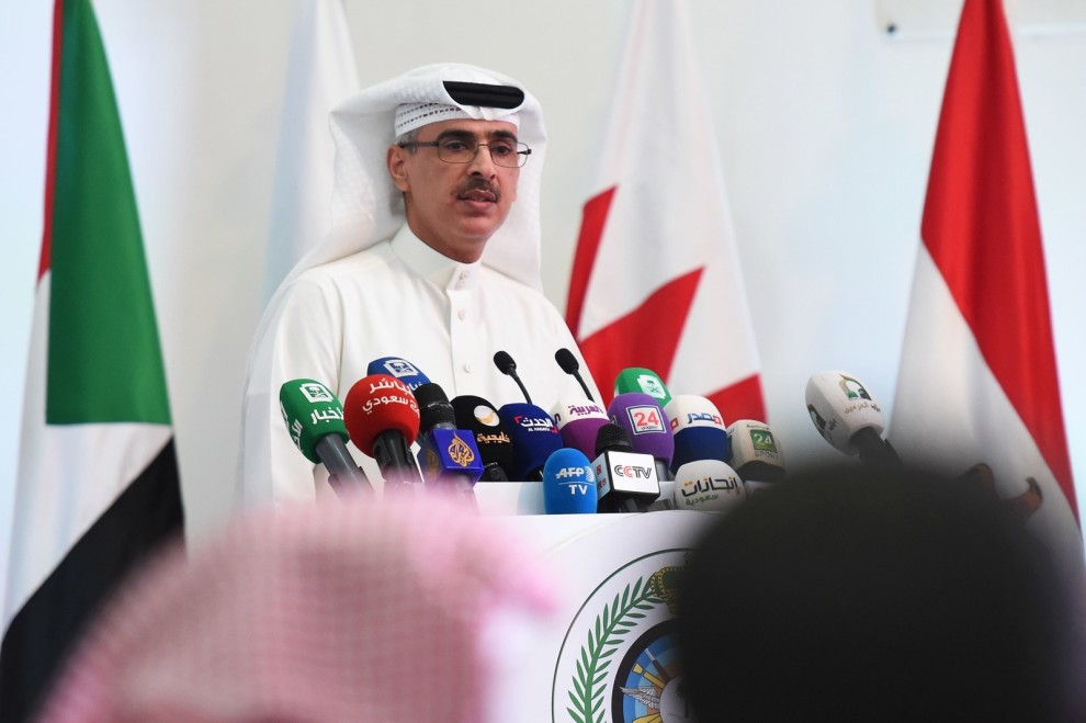 JIAT: Arab Coalition Reviews Rules of Engagement Based on Lessons in Yemen