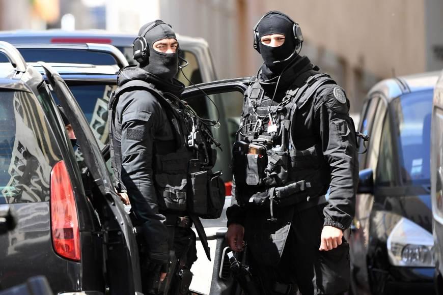 France Terror Suspect also Sought by Belgium