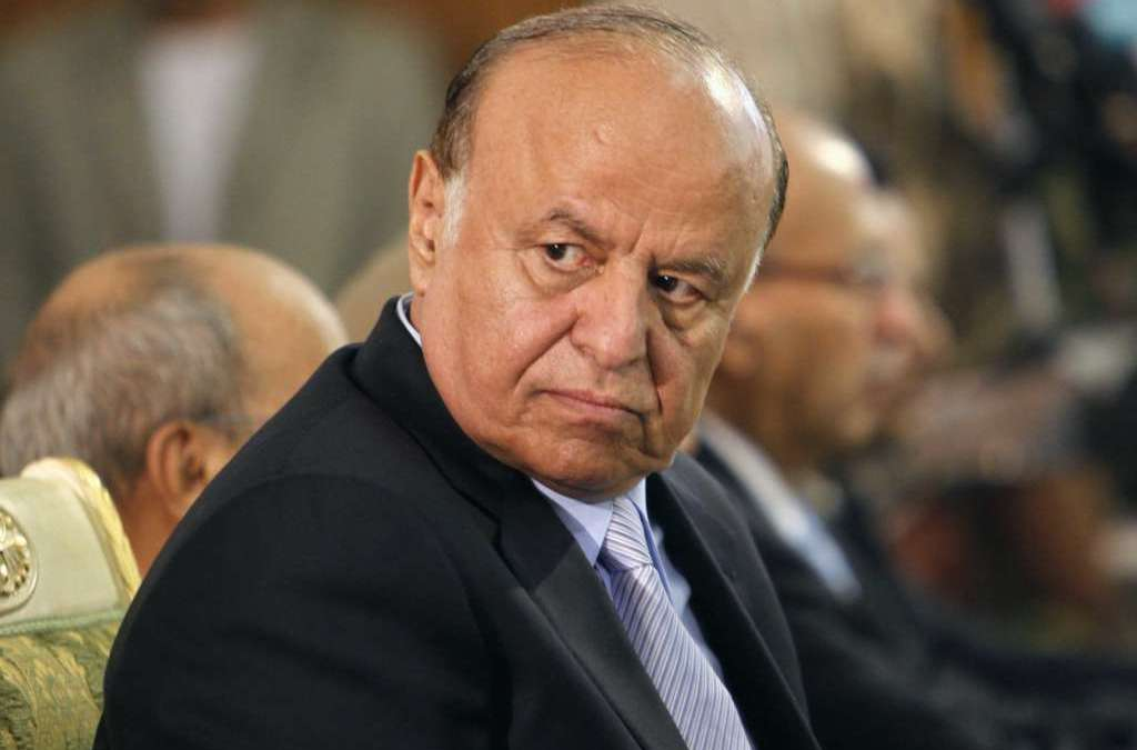 Yemeni Political, Military Support for Hadi's Sudden Orders