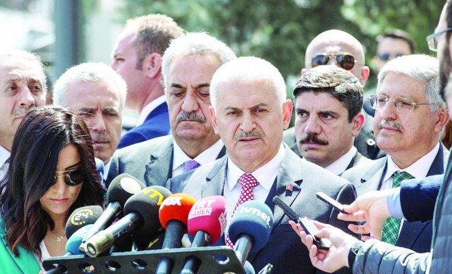 Turkey: Opposition's Referendum Appeal Rejected