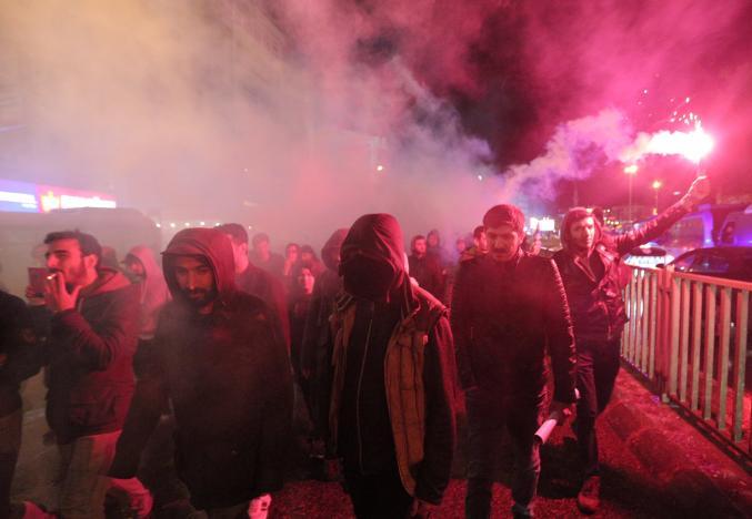 Turkish Opposition Seeks Annulment of Referendum
