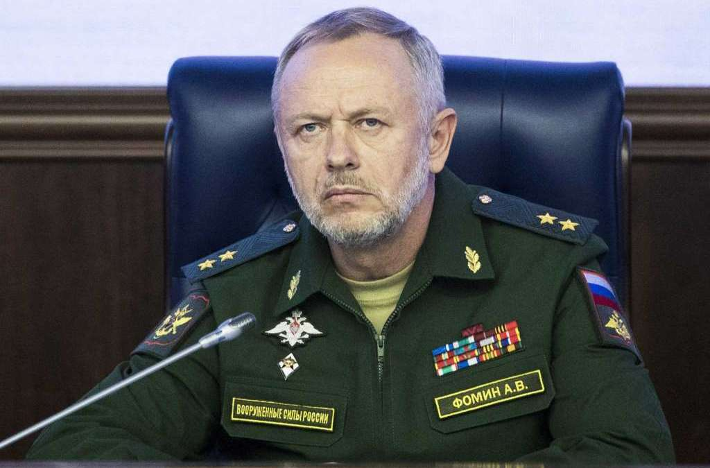 Implementation of 'Safe Zones'…Russia Excludes Qabun
