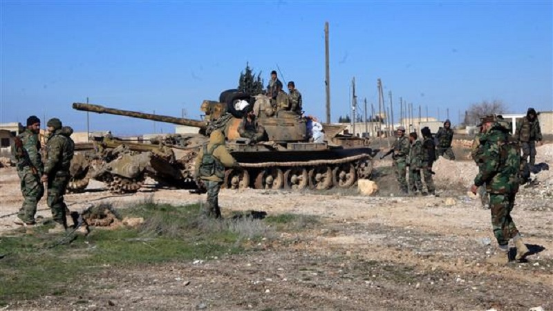 Is It Time for an Alternative Syrian Army?