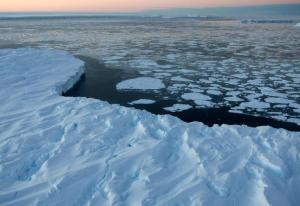 Science- Global Warming Impacts On Australian Antarctic Territory