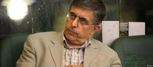 Former Tehran mayor Gholamhossein Karbaschi