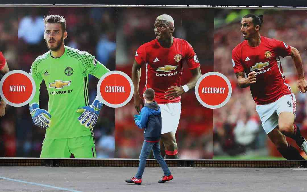 How Manchester United Can Be Improved to Compete with the Elite