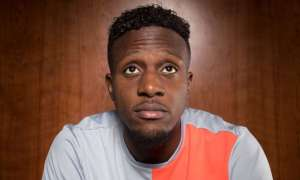 Divock Origi says: 'I'm very interested in how the brain works and the different personality types. At Liverpool I can say who is an introvert and who is an extrovert. We have both.'