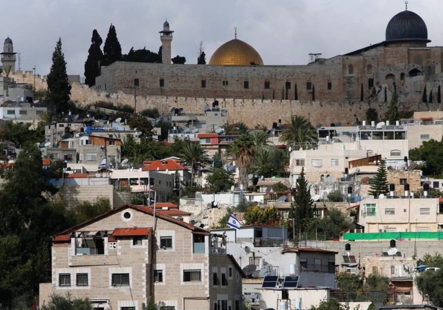 UNESCO: Jerusalem is Occupied, Israel Has No Sovereignty over City