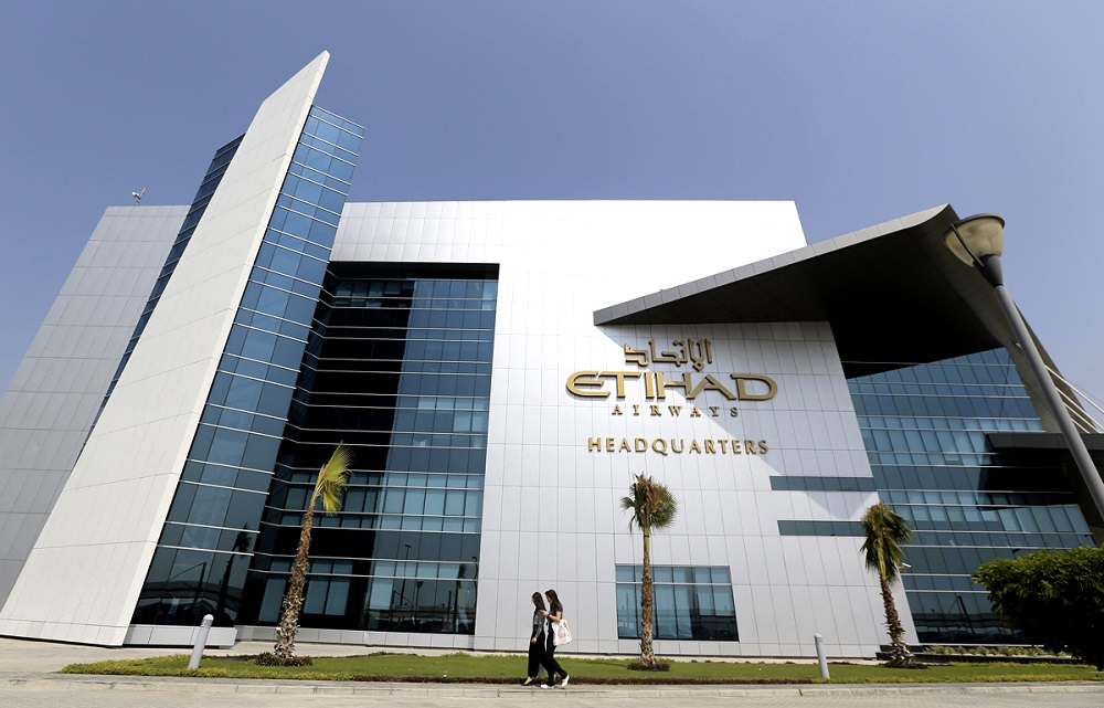 Etihad Airways Appoints Ray Gammell as Temporary CEO