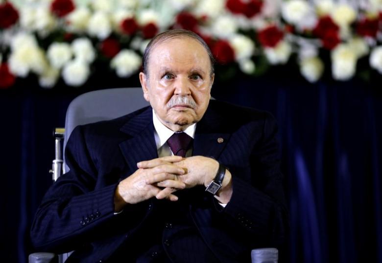 Bouteflika Names New Algerian Cabinet