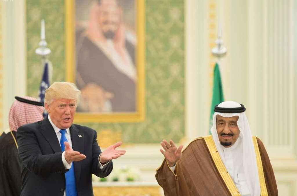 Islamic-US Summit in Riyadh to Confront Terrorism