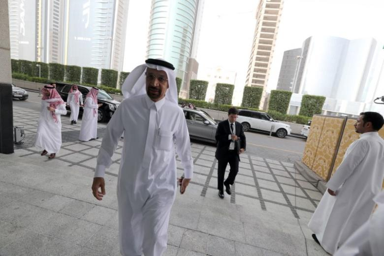 Saudi Minister of Energy: The Kingdom is the Best Choice for Investors