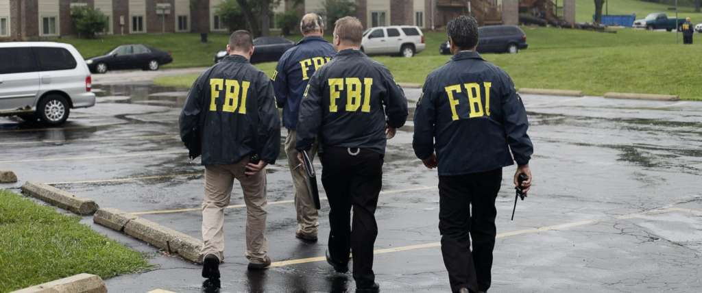 FBI Agent Gets Married to ISIS Militant in Syria