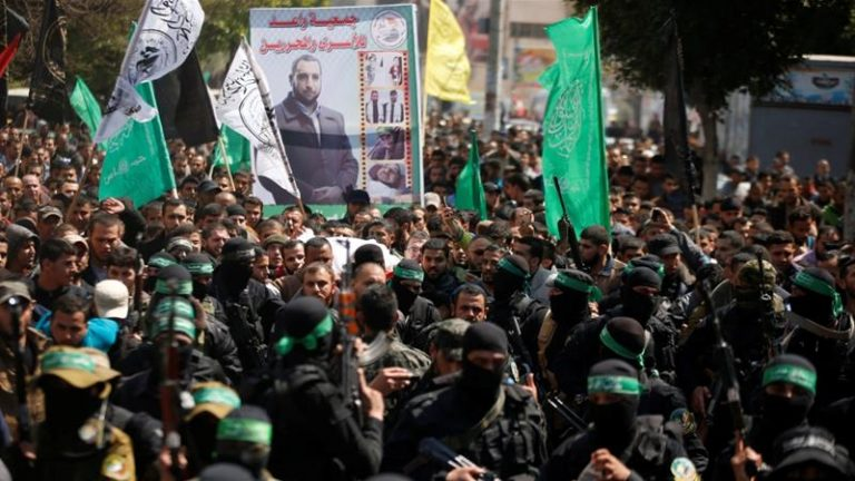 Hamas Releases Details on Military Wing Commander's March Assassination