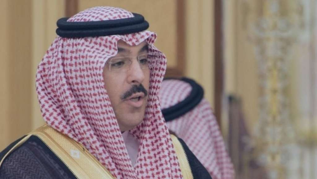 Saudi Information Minister: More than 500 Journalists from All Over the World to Cover Riyadh Summits
