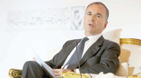 Ex-Italian FM Says Iran Must Settle Position on Terrorism