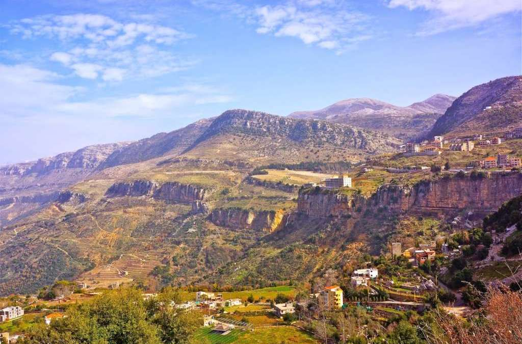 Lebanon's Summer Thrives with Festivals