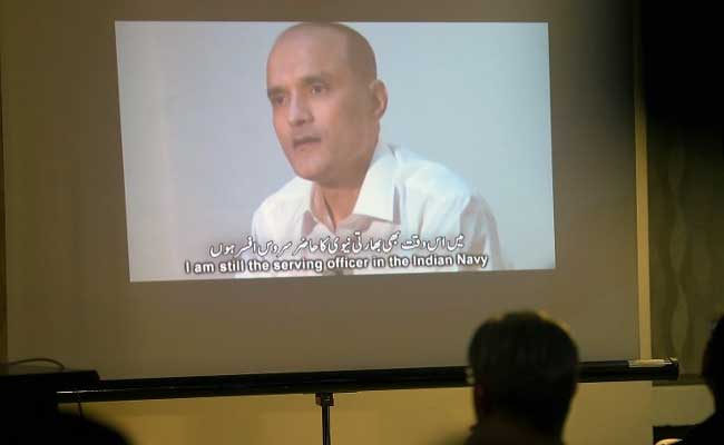 India Takes Pakistan to UN Court to Prevent it from Executing Alleged Spy