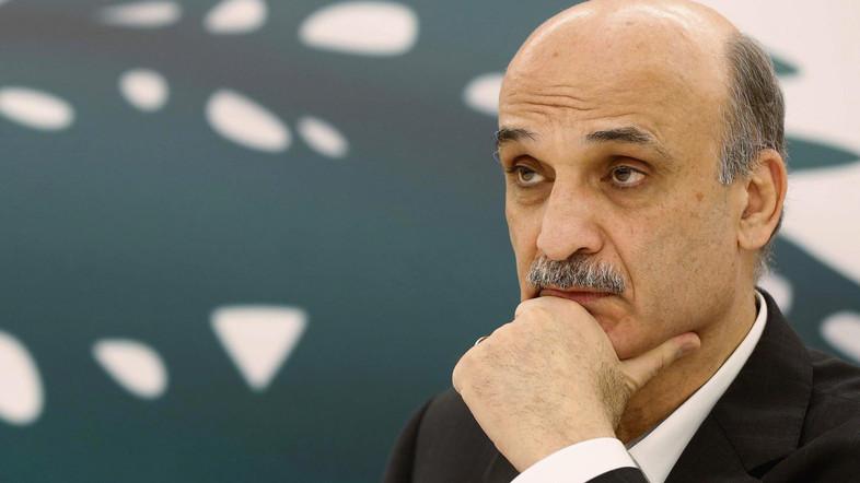 Geagea: Problems Ensue Wherever Iran Goes