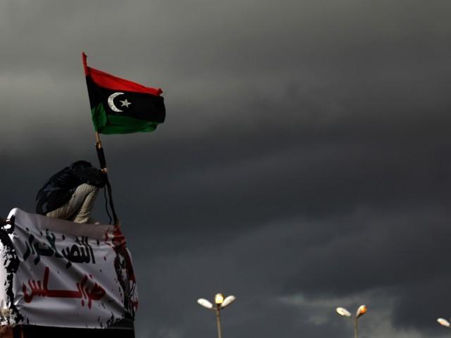 Qatar's Sabotage Approach in Libya