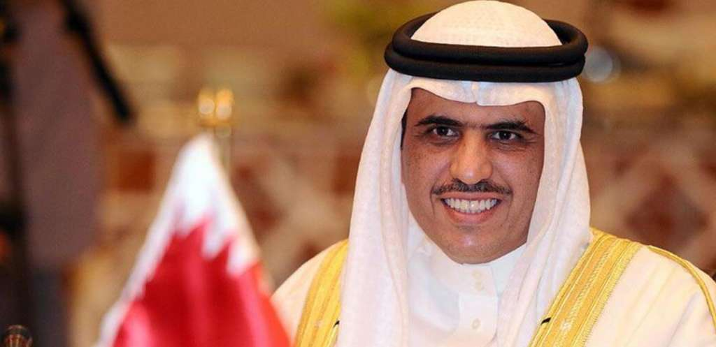 Bahrain Information Minister: Rule of Law is Stronger than Terrorism