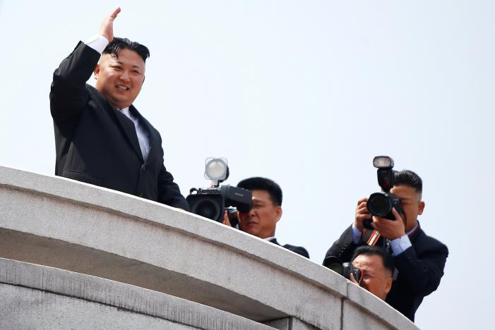 Pyongyang Raises Rhetoric against its Only Ally