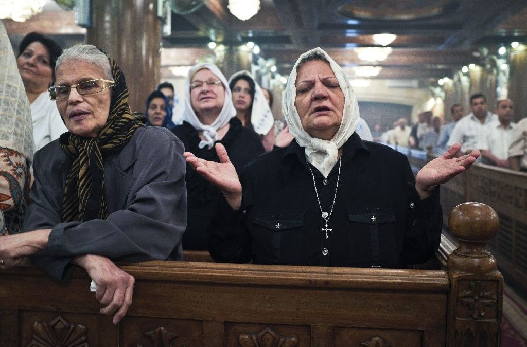 Saudi Arabia Strongly Condemns Armed Attack against Coptic Christians in Egypt