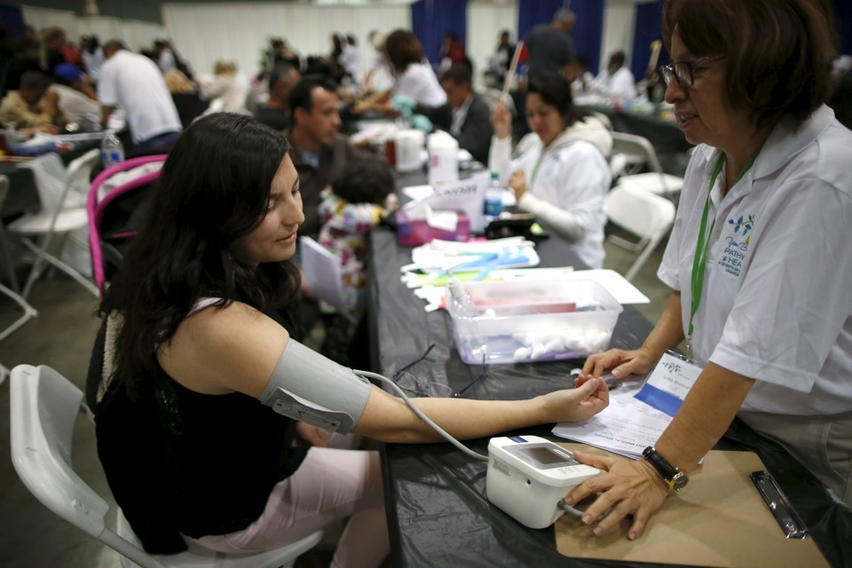 Home Blood Pressure Monitors May Not Be Accurate