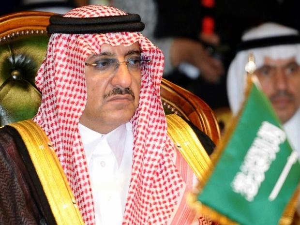 Crown Prince Orders Delivery of Ramadan Food Baskets to Somalis