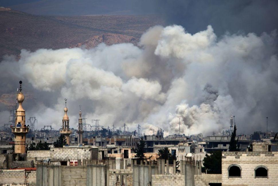Syria's 'Geneva 6' Talks Resume Tuesday with No Agenda