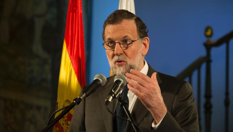 Spain's Rajoy Rules out Election in Wake of Socialist Vote