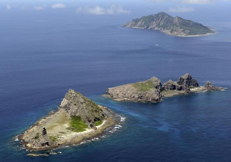 US Accuses Beijing of 'Unprofessionally' Intercepting Plane over East China Sea