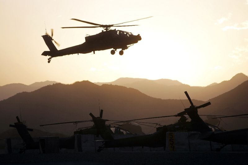 7 Qaeda Militants Killed in US Raid in Yemen