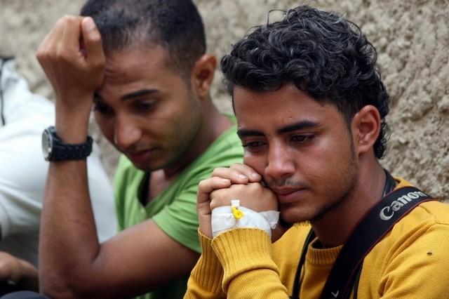 Yemeni Activists: Houthi Instigated Journalists' Killings
