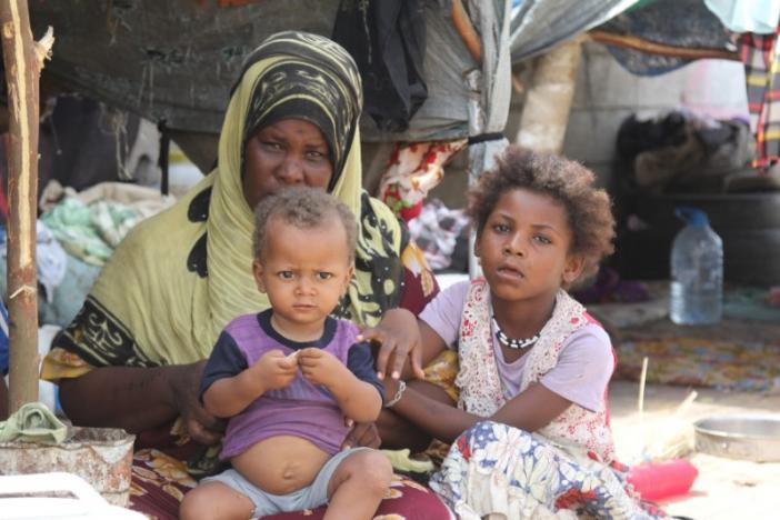 UNICEF: 11,000 Cases of Diarrhea Reported in Yemen